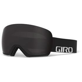Giro Article Gafas Hombre, negro